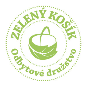 Zeleny kosik_logo